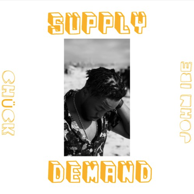 """ChÜck & John Ibe Exceed Expectations in  """"Supply & Demand"""""""